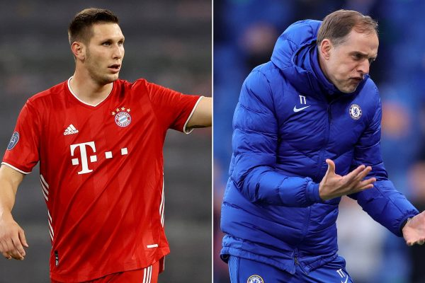 Bayern prepares to extend Chule's contract after Chelsea stares at him