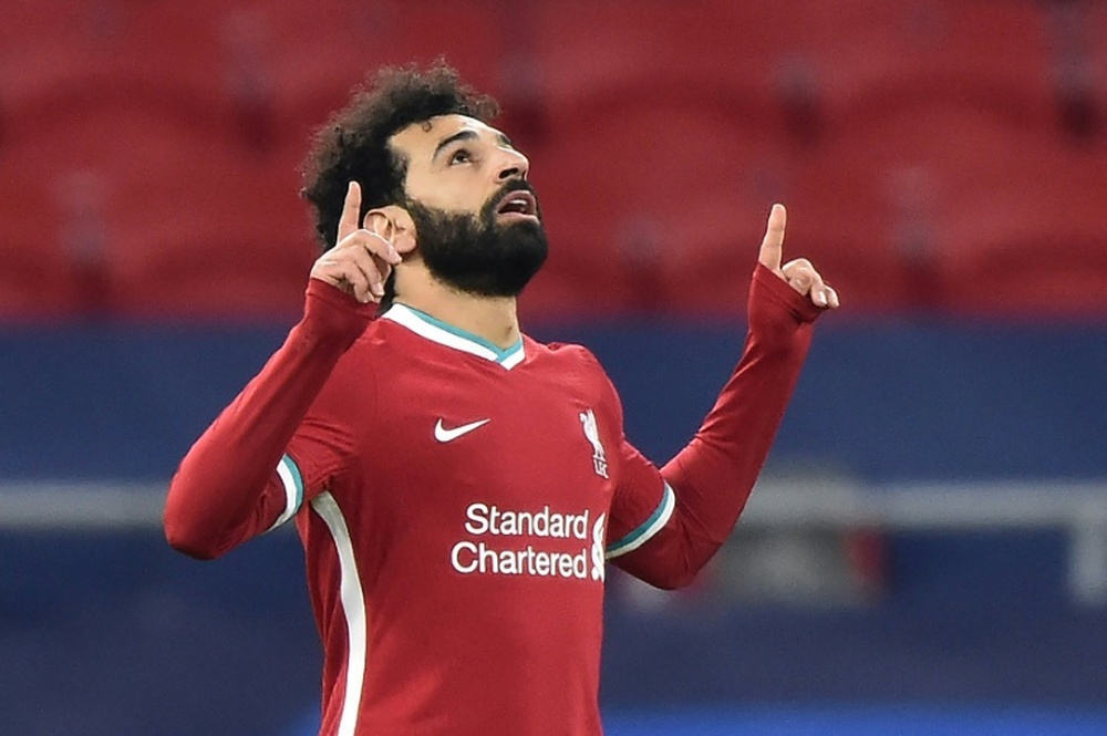 Egypt coach believes Salah wants to go to the Olympics.
