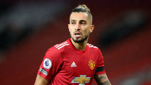 Inter look to loan Manchester United players